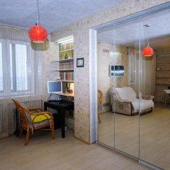 "Отель Apartament ""Berloga 55"" on Zvezdova Омск балкон"