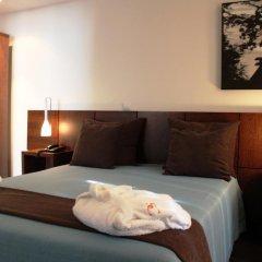 Отель Serra Da Chela спа фото 2