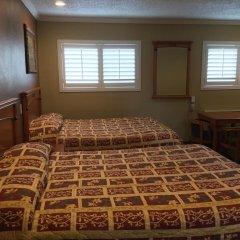Отель Bevonshire Lodge Motel США, Лос-Анджелес - 1 отзыв об отеле, цены и фото номеров - забронировать отель Bevonshire Lodge Motel онлайн детские мероприятия фото 2