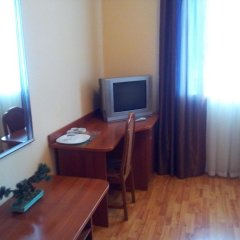 Отель Солярис 4* Стандартный номер фото 2