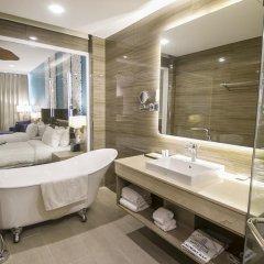 The Hanoi Club Hotel & Lake Palais Residences ванная