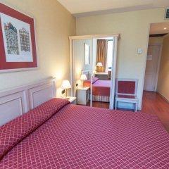 Отель Sunotel Aston 3* Стандартный номер с различными типами кроватей фото 13