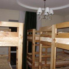 Your Хостел Кровать в общем номере фото 7