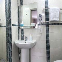 Гостиница Авиатор 3* Номер Делюкс с различными типами кроватей фото 7