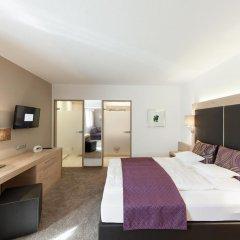 Отель TYROLERHOF 4* Стандартный номер фото 2