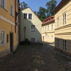 Отель at the Golden Plough Чехия, Прага - отзывы, цены и фото номеров - забронировать отель at the Golden Plough онлайн фото 3
