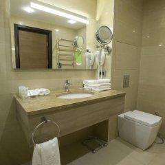 Отель Ararat Resort 4* Семейный люкс с двуспальной кроватью фото 5