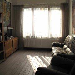 Отель Corner Art House 3* Стандартный номер с различными типами кроватей фото 4