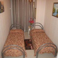 Отель International B&B VENEZIA Стандартный номер с 2 отдельными кроватями (общая ванная комната)