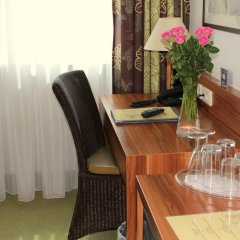 Hotel Wallis 3* Номер Комфорт с двуспальной кроватью
