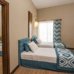 Dream World Resort & Spa Турция, Сиде - отзывы, цены и фото номеров - забронировать отель Dream World Resort & Spa онлайн комната для гостей фото 2