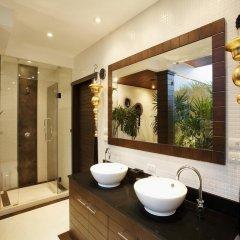 Отель Byg Private Pool Villa @ Layan Beach пляж Банг-Тао ванная