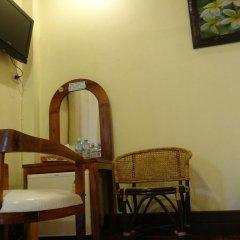Отель Villa Somphong 2* Номер Делюкс с 2 отдельными кроватями фото 5