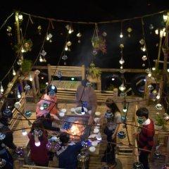 Отель Hobbit Village Da Lat Далат развлечения