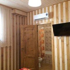 Гостевой Дом Переулок Чапаева удобства в номере фото 2