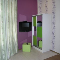 Апартаменты City Centre Apartments Park Shevchenko Харьков удобства в номере фото 2