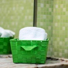Отель Charm Garden ванная