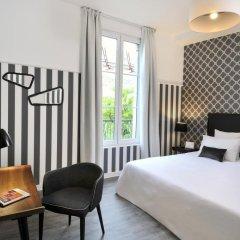 Qualys Le Londres Hotel Et Appartments 3* Улучшенный номер фото 4