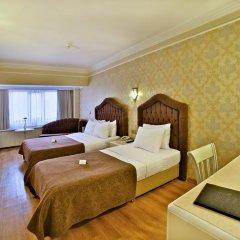 Grand Anka Hotel 4* Стандартный номер с различными типами кроватей фото 3