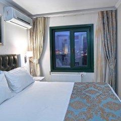 Monarch Hotel 3* Стандартный номер с двуспальной кроватью фото 3