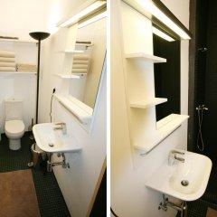 Апартаменты OPO.APT - Art Deco Apartments in Oporto's Center ванная