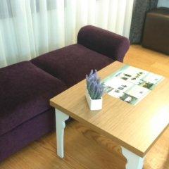 Jakaranda Hotel 3* Стандартный номер с различными типами кроватей фото 35