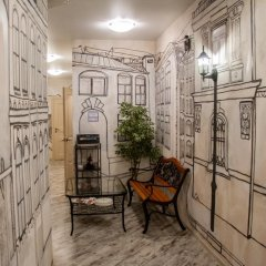 Мини-отель Старая Москва 3* Номер Комфорт с различными типами кроватей фото 3