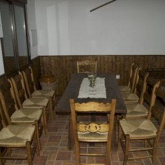Отель Los Toneles