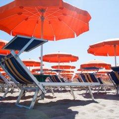 Отель Residence Auriga пляж фото 2