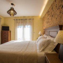 Отель Quinta do Minhoto комната для гостей