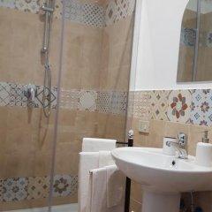 Отель Casa Normanna Италия, Палермо - отзывы, цены и фото номеров - забронировать отель Casa Normanna онлайн ванная фото 2