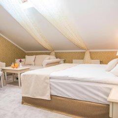 Pletnevskiy Inn Hotel 3* Номер Делюкс фото 2