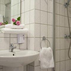 astral Inn Hotel Leipzig ванная фото 2
