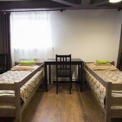 Assorti Hostel Кровать в общем номере фото 13