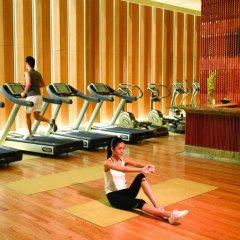 Отель Mgm Macau фитнесс-зал