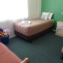 Отель Alstonville Settlers Motel 3* Люкс с различными типами кроватей фото 7