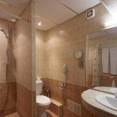 Отель Royal Золотые пески ванная фото 2