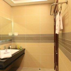 Valentine Hotel 3* Люкс с различными типами кроватей