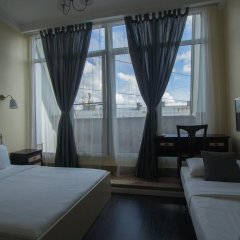 Отель Turgenev Residence 3* Студия фото 18