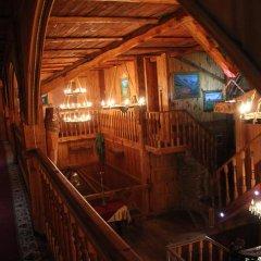Medea Hotel Одесса балкон