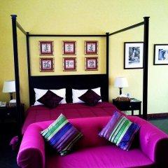 Отель Pictory Garden Resort 3* Стандартный номер с двуспальной кроватью фото 7