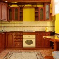 Апартаменты Apartments Аrea Khreschatyk в номере