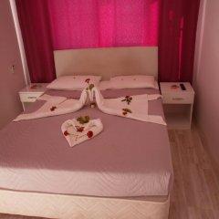 Manavgat Motel Стандартный номер с различными типами кроватей фото 5