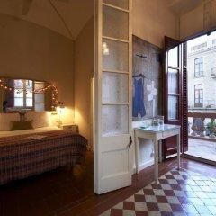 Hotel Aiguaclara комната для гостей