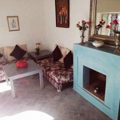 Отель Riad Chi-Chi Марокко, Марракеш - отзывы, цены и фото номеров - забронировать отель Riad Chi-Chi онлайн комната для гостей фото 2