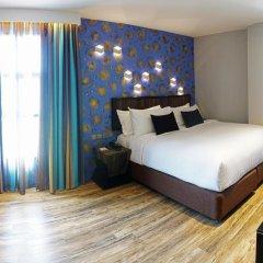 Отель Aspira D'Andora Sukhumvit 16 4* Улучшенный номер фото 12