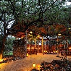 Отель Etosha Village фото 3