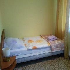 Отель Pensjonat Iskra Стандартный номер с различными типами кроватей фото 5