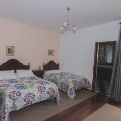 Отель Residencial Família Португалия, Машику - отзывы, цены и фото номеров - забронировать отель Residencial Família онлайн комната для гостей фото 5