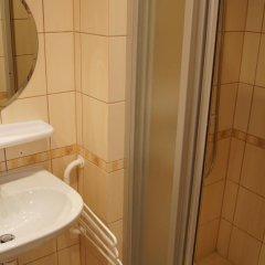 Отель Home3city Parkowa ванная